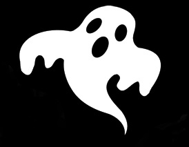 #1 Ghost Tour - Ghost Left