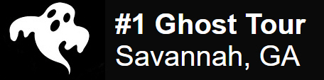 #1 Ghost Tour in Savannah