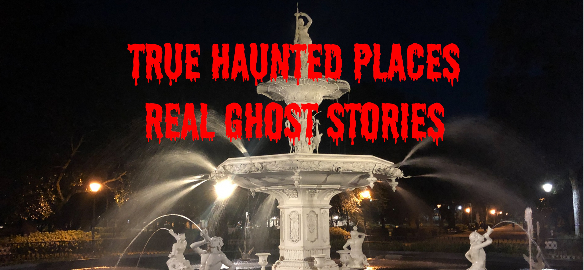 #1 Ghost Tour