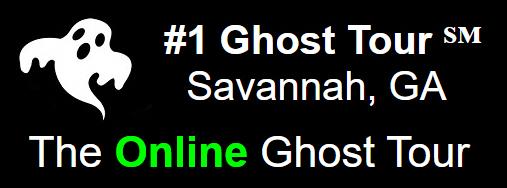 #1 Ghost Tour LOGO